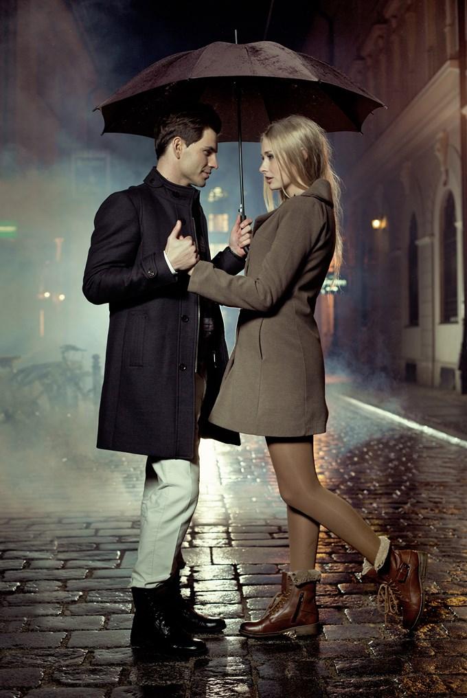 Quel manteau choisir lorsque l'on est ronde ?