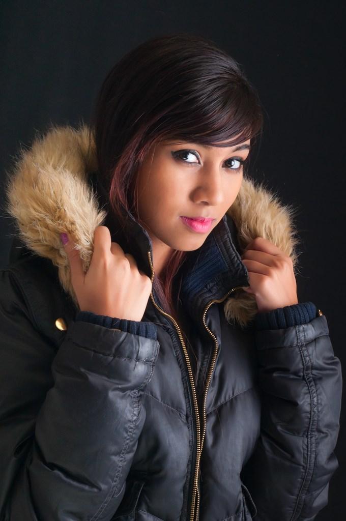 Manteau doudoune