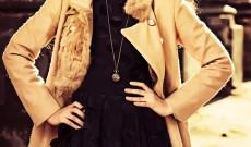 Un manteau lumineux