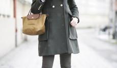 Au printemps, le manteau est toujours d'actualité !