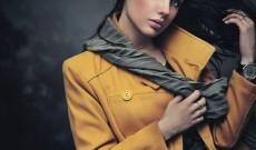 Je veux un joli manteau !