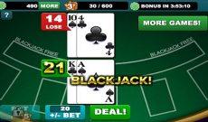 Blackjack en ligne : une sélection de versions différentes