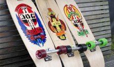Skateboard, ma boutique de référence sur la toile