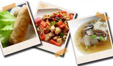 Cuisine du monde, découvrez toutes les saveurs !