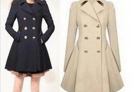 achat manteau hiver femme