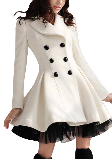 acheter un manteau femme