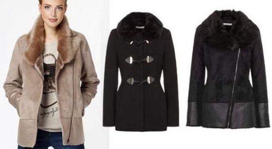 armand thiery femme manteau