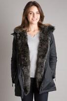 bonobo manteau femme