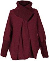 gilet manteau femme laine