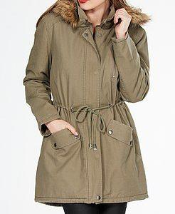 kiabi manteau femme