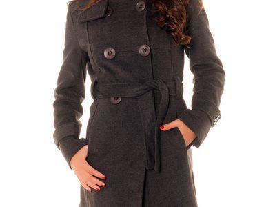 manteau 3 4 femme