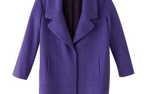 manteau ample femme