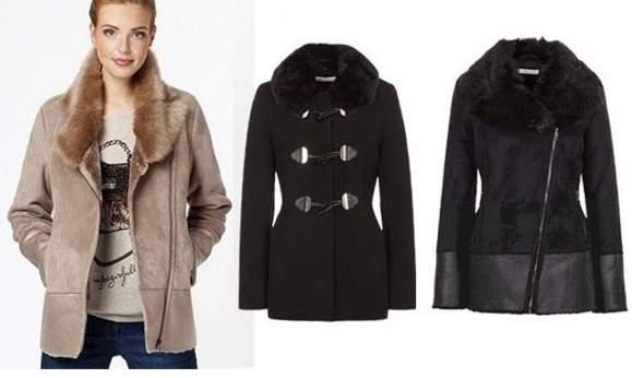 manteau armand thiery femme