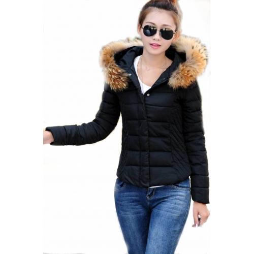 manteau blouson femme