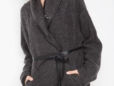 manteau bonobo femme