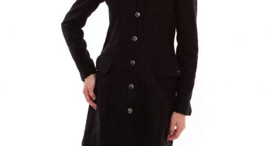 manteau calvin klein femme