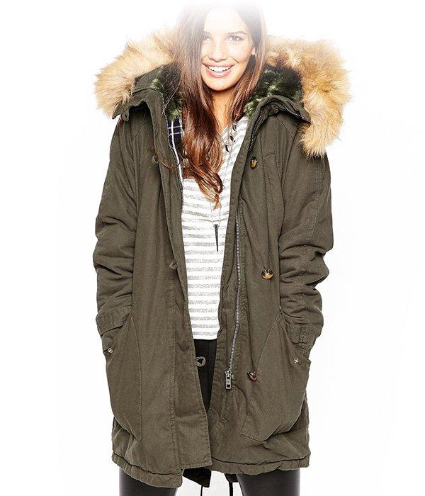 manteau femme avec vrai fourrure manteau parka femme avec. Black Bedroom Furniture Sets. Home Design Ideas