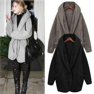 manteau cardigan femme