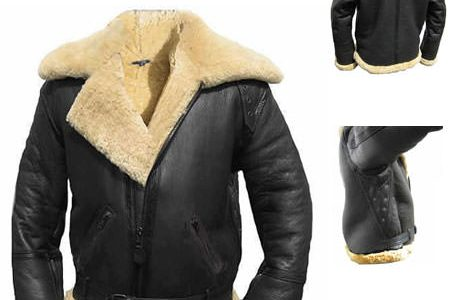 manteau cuir femme hiver