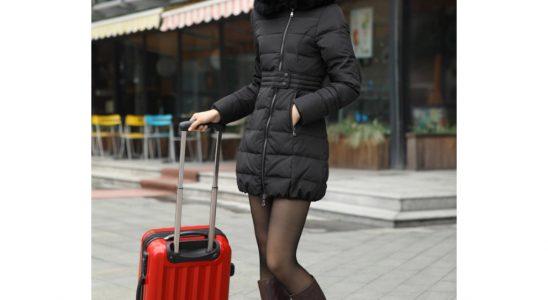 manteau d hiver pour femme