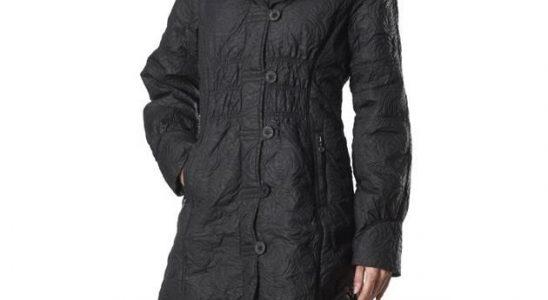 manteau ddp femme