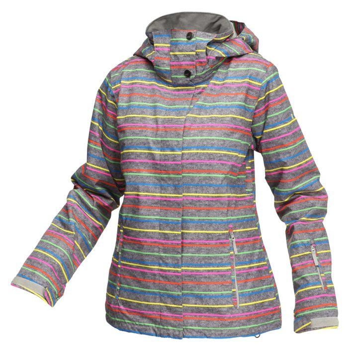 manteau de ski femme roxy