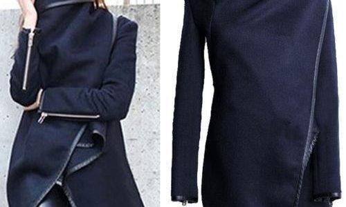 manteau femme 48