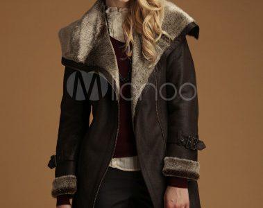 manteau femme chaud et chic