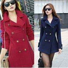 manteau femme chic et chaud