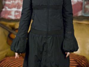 manteau femme cop copine