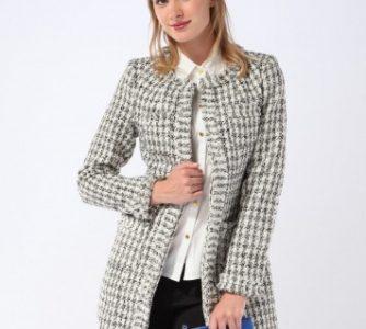 manteau femme demi saison
