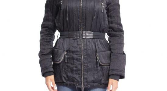 manteau femme diesel