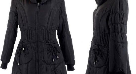 manteau femme grande taille pas cher long