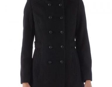 manteau femme hiver camaieu