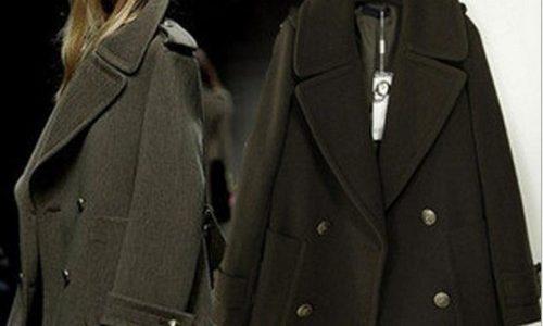 manteau femme hiver laine