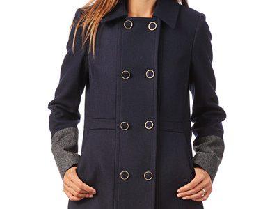 manteau femme hiver naf naf