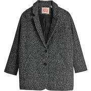 manteau femme levis
