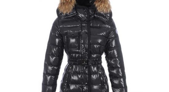 manteau femme moncler