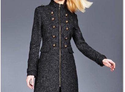 manteau femme solde