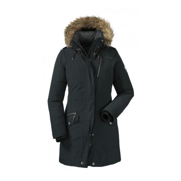 manteau femme sport