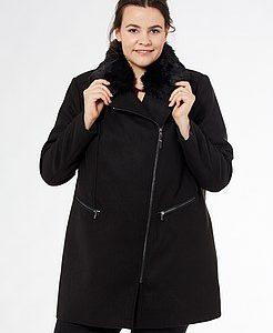 manteau femme taille 54