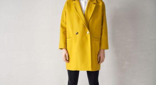 manteau femme vintage