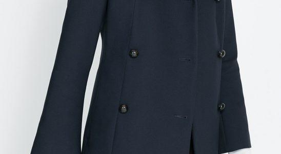 manteau femme zara 2014