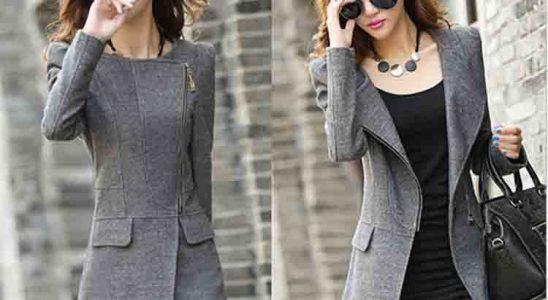 manteau hiver femme pas cher