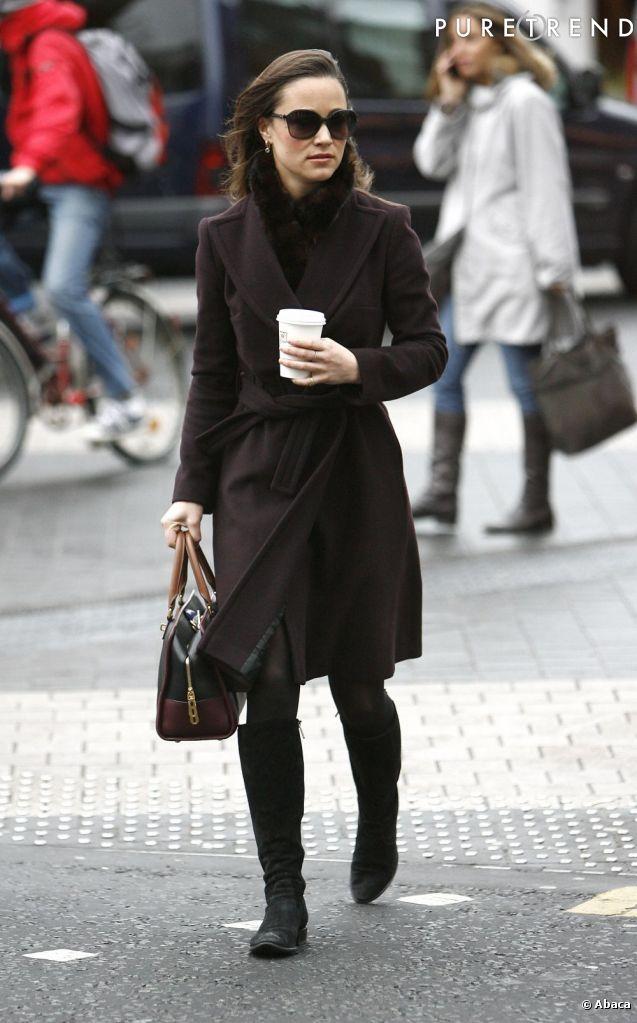 manteau jeune femme
