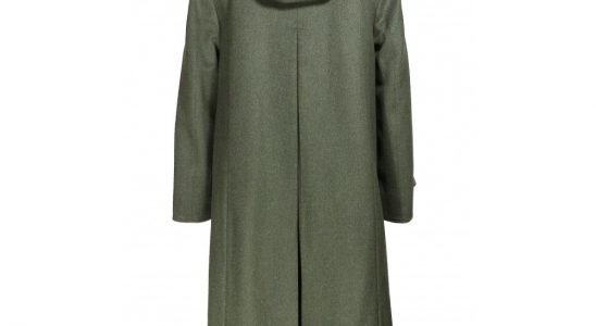 manteau loden femme