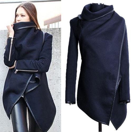 manteau marque femme