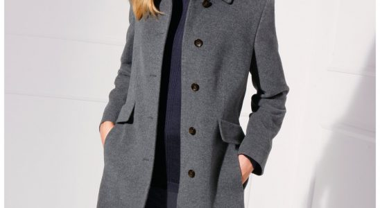 manteau pardessus femme