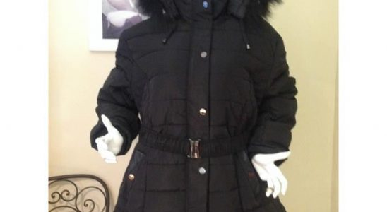 manteau pas cher femme grande taille
