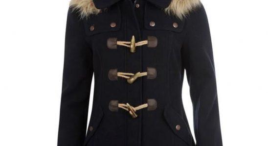 manteau pour femme pas cher